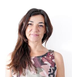Margaríta P. Sabariego – Aditi