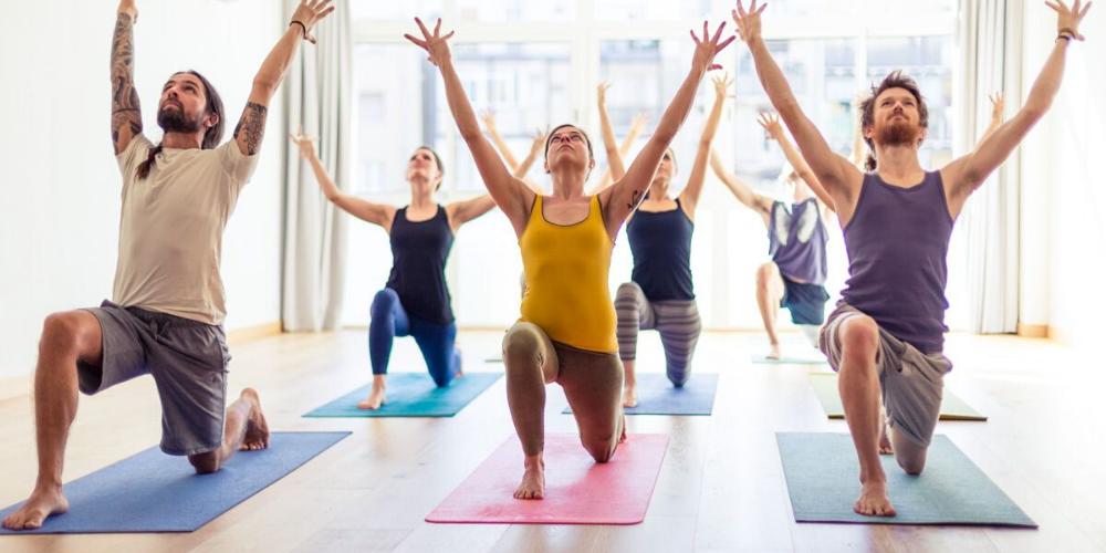 hahta-yoga