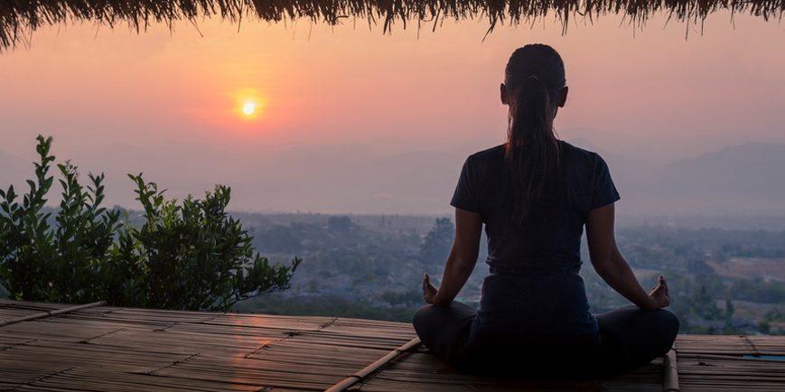 Retiro de silencio y meditación